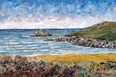 crantock-bay