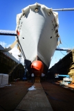 HMS-Albion-drydock-1
