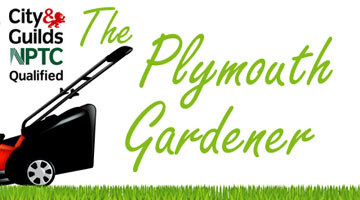 The Plymouth Gardener – Garden Maintenance – Waste Clearance