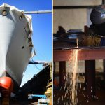 Breathing life back into HMS Albion