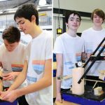Royal Navy Young Engineers' Challenge