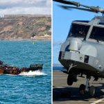 Royal Navy sails for Anglo-French Exercise