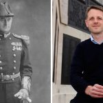 Military and Civic tribute to Battle of Jutland