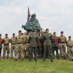 Royal Marines Falklands Memorial