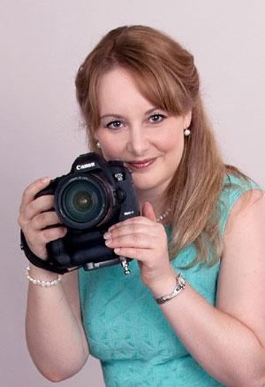 Jessica Greenhalgh