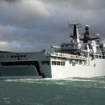 Amphibious Task Group deploys for operations