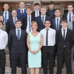 Ministry of Defence Engineers Graduate