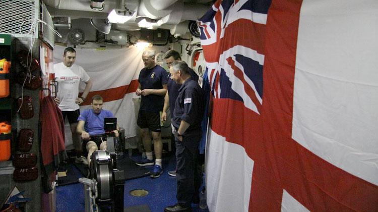 HMS Somerset