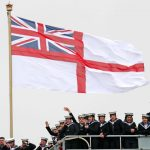 HMS Ocean welcomed home after six-month patrol