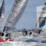 Crystal ball-gazing for the Rolex Fastnet Race winner
