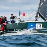 Can France make it a Rolex Fastnet Race hat trick?