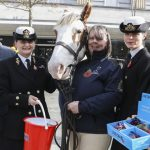 Royal Navy boosts Poppy Appeal