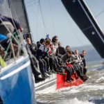 Entry opens for IRC European Championship and Commodores' Cup and all RORC races