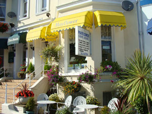 Mayflower Guest House Plymouth