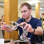 Babcock inspires Future Engineers at Devonport
