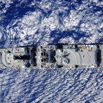 HMS Sutherland Visits Greece