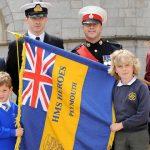 HMS Heroes Standard Dedication
