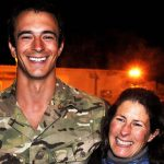Royal Marines return from Afghanistan