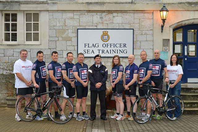 Cycle Challenge Team