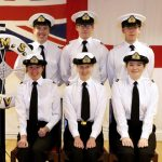 Devon University Royal Naval Unit