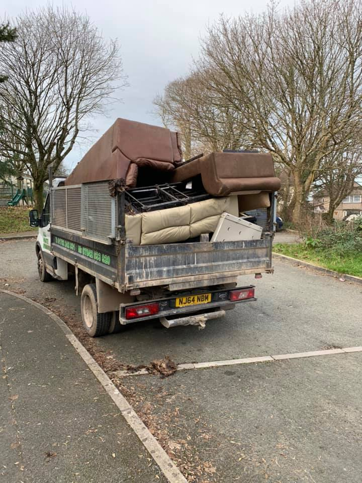 Cheap Waste Removal Plymouth