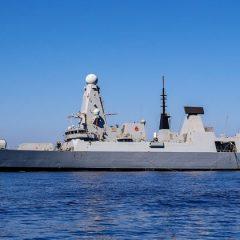 HMS-Duncan