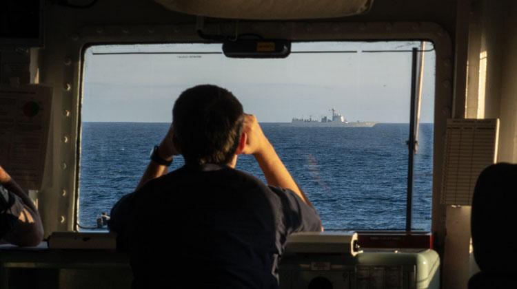 HMS St Albans