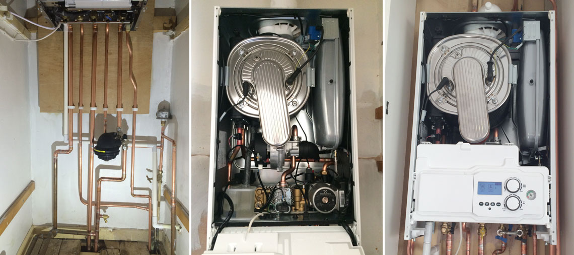 Plumbing and Heating Engineer Plymouth