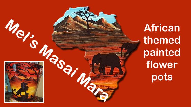 Mel's Masai Mara