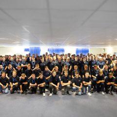 Babcock Apprentices Devonport intake 2019