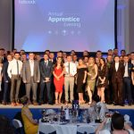 Babcock apprentices awarded for excellence