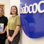 Babcock launches new book for National Storytelling Week