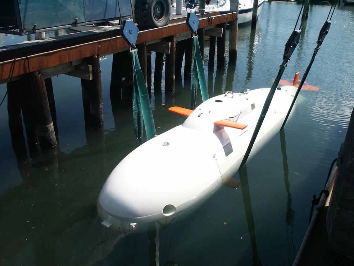 Underwater warfare top of Royal Navy agenda