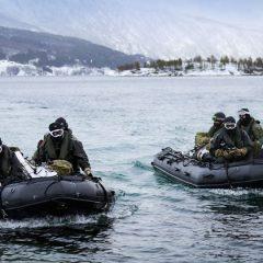 Royal Marines Commando unit created to shape the Future Commando Force