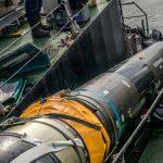 Spearfish Torpedo