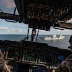 Royal Navy photographic awards