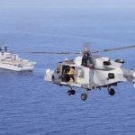 UK military practise lessons of international crises
