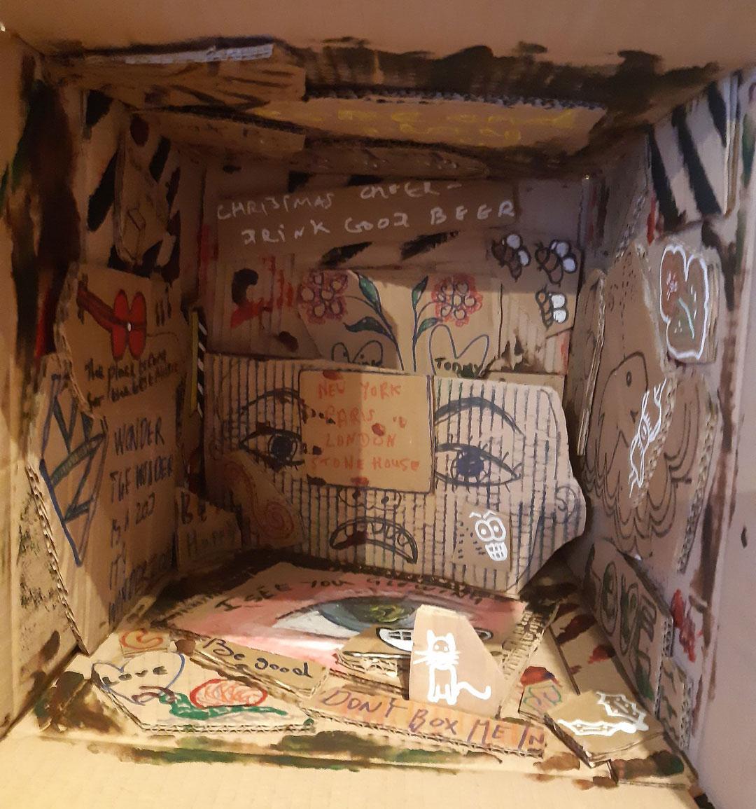 Nudge Advent Box