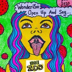 WonderZoo December Poster