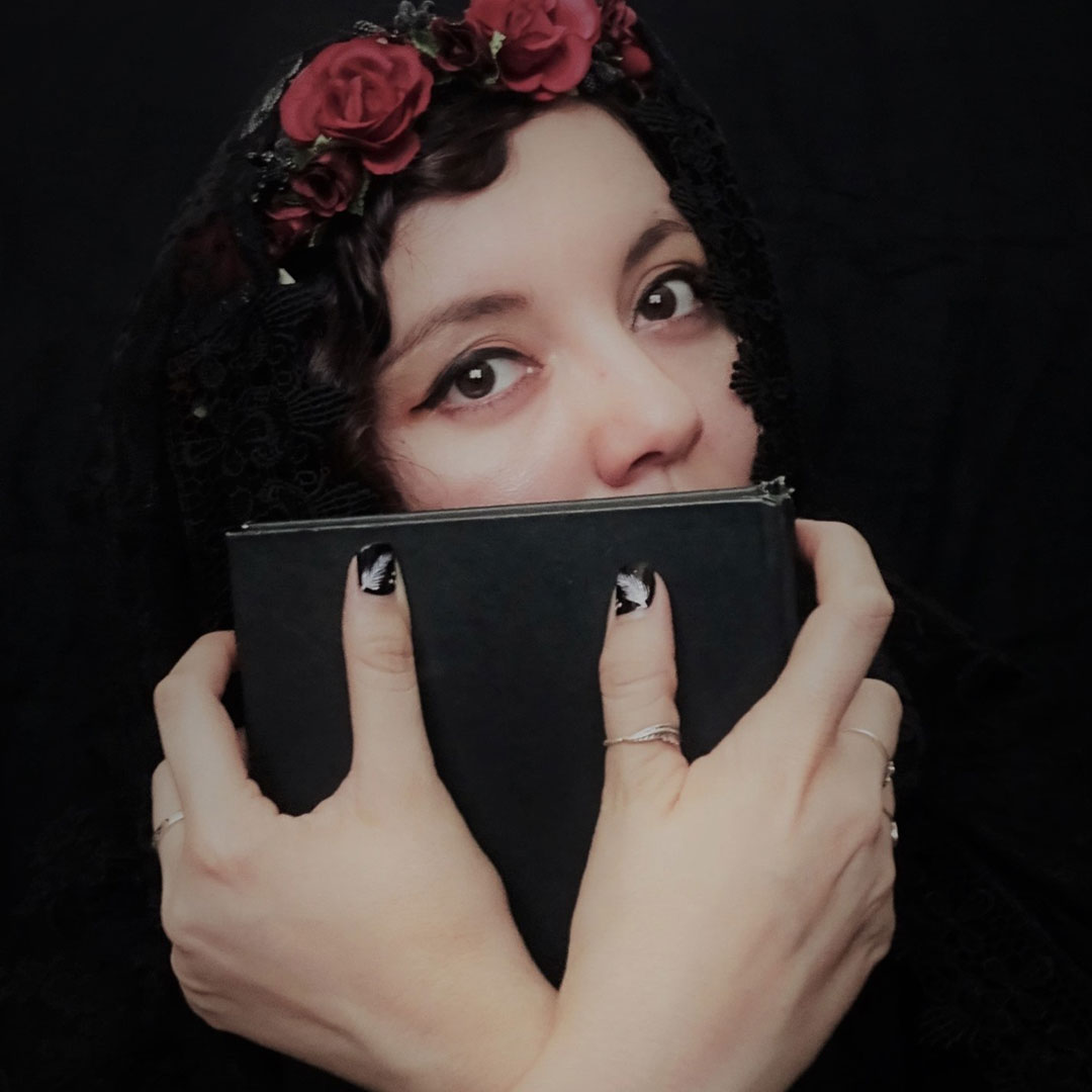Edith Blackbird