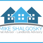 Mike Shalgosky Landlords Advisory Service Plymouth