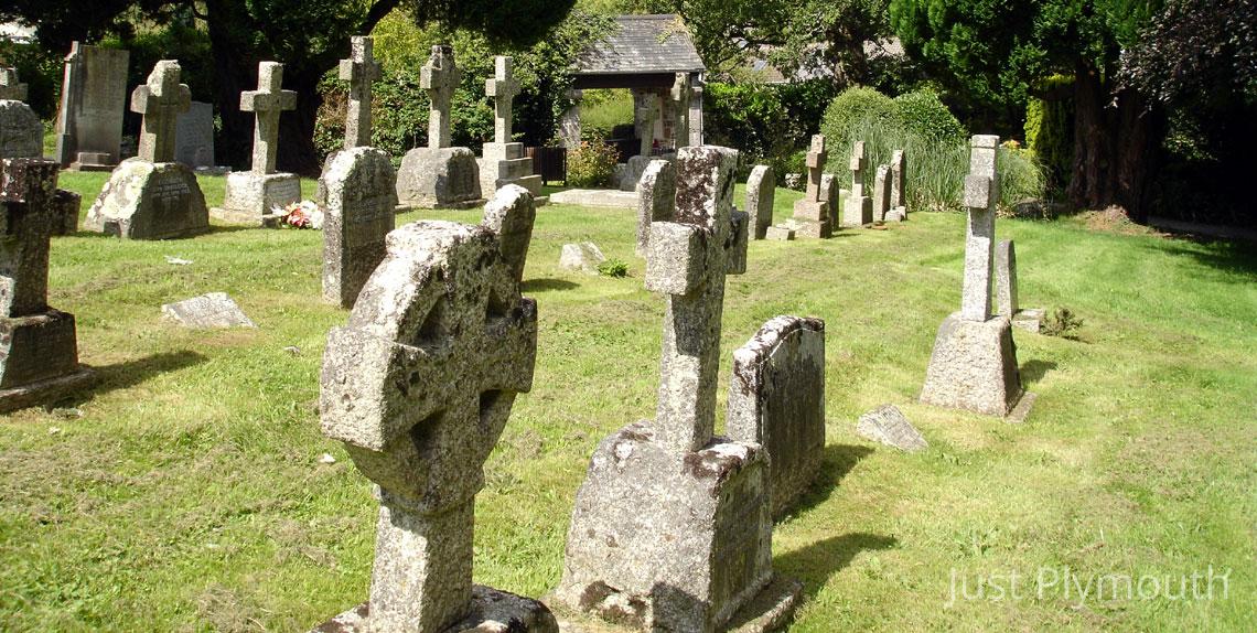 Buckfast Abbey Devon