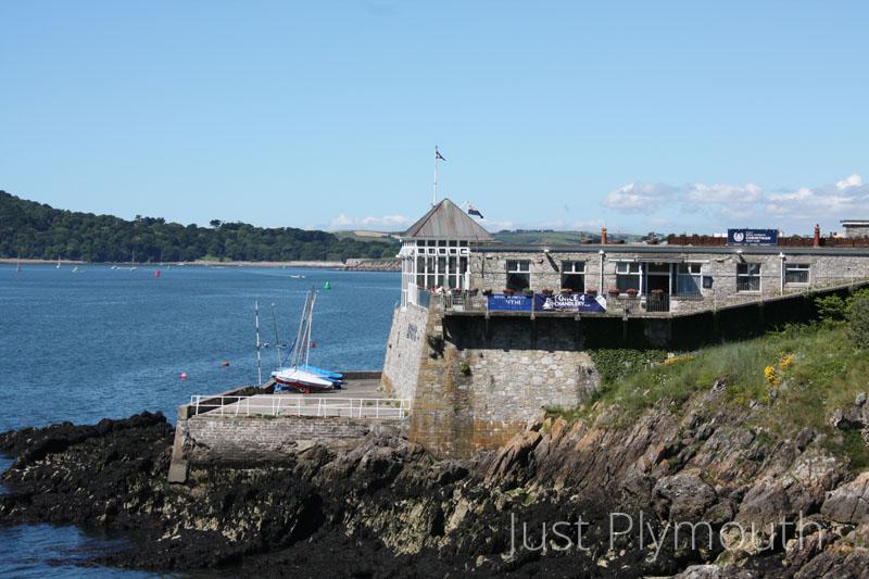 Plymouth Royal Corinthian Yacht Club