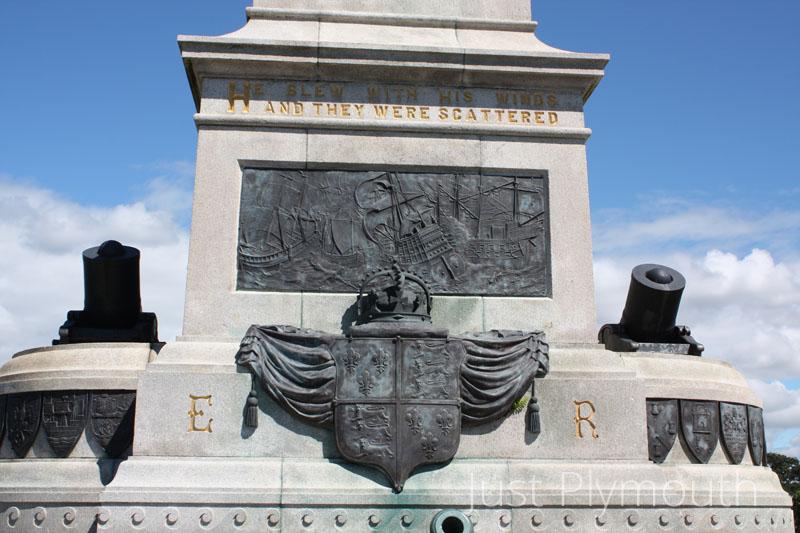 The Armada Memorial