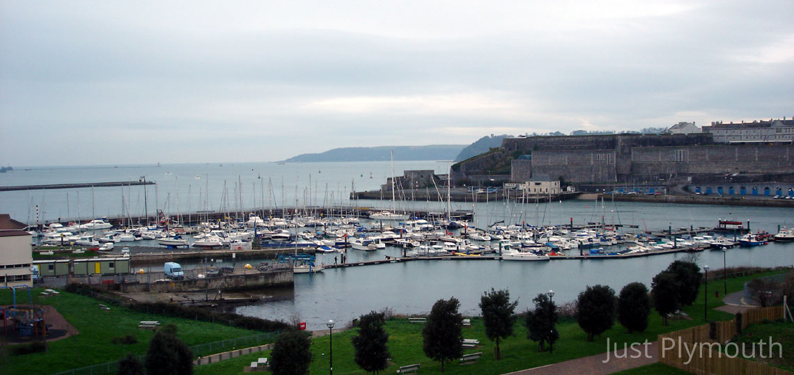 Queen Anne's Battery