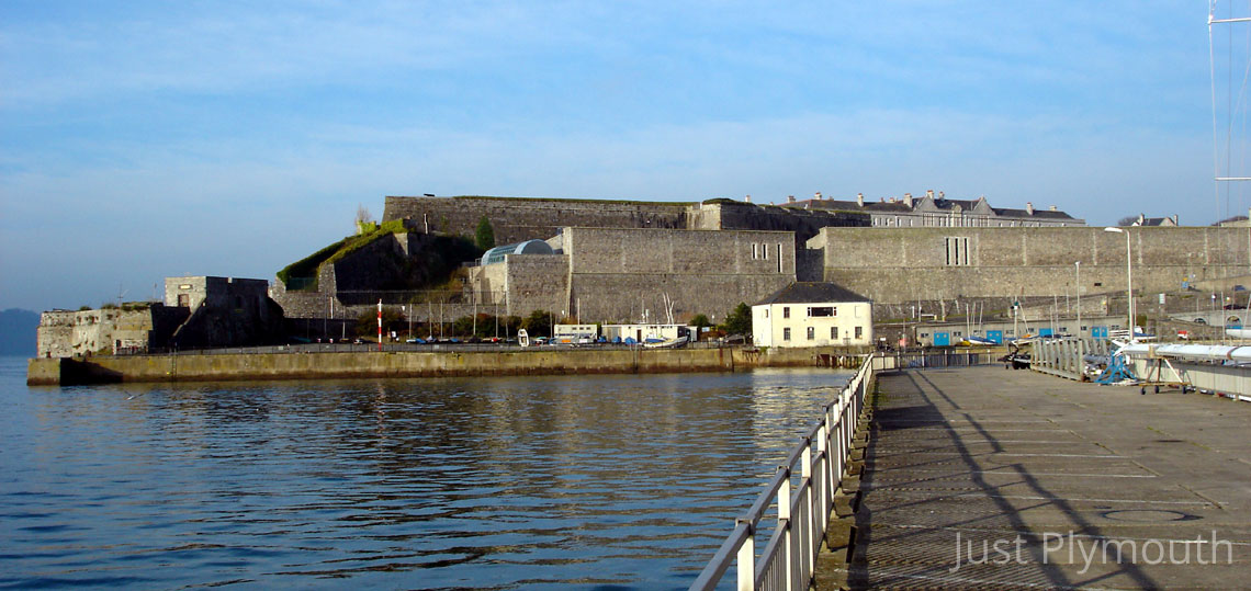 Queen Annes Battery