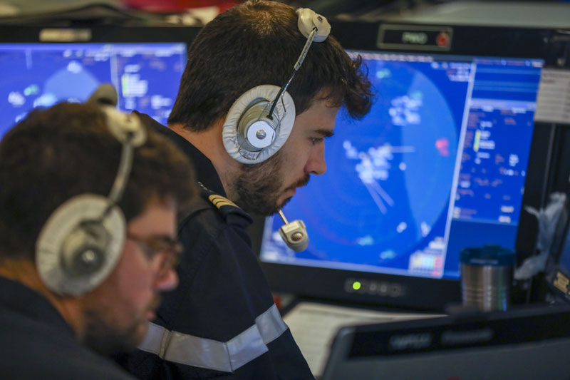 Royal Navy is using artificial intelligence for the first time at sea in a bid to defeat missile attacks