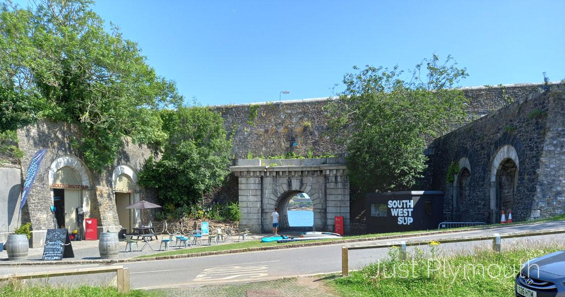 Royal Wiiliam Yard