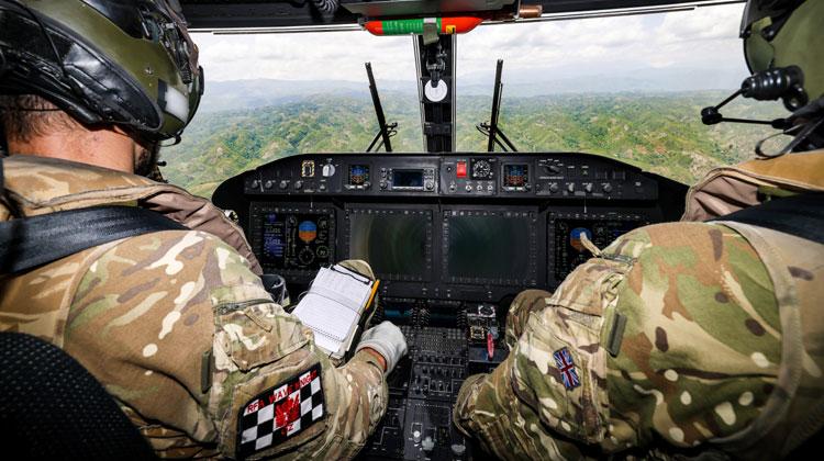 Royal Navy aviators