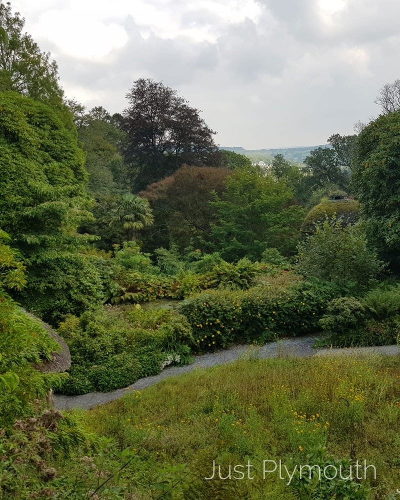 Cotehele Tudor House and Gardens